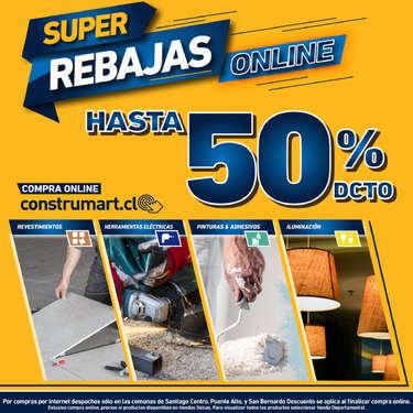 Super Rebajas Online- Page 1