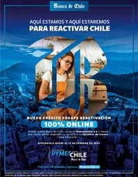 Para Reactivar Chile