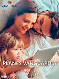 Planes Vanguardia