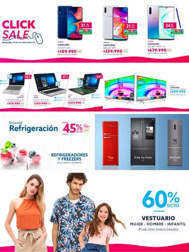 Click Sale- Page 1