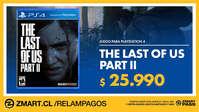 Last of Us Parte II