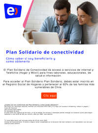 Plan Solidario