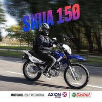 Nueva Skua 150