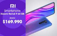 Precio especial Xiaomi