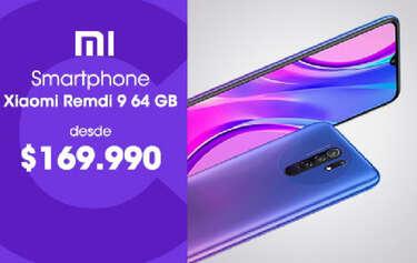Precio especial Xiaomi- Page 1