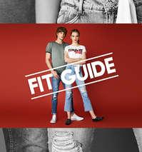 Fit Guide Hombre