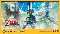 Preventa The Legend of Zelda Skyward Sword HD
