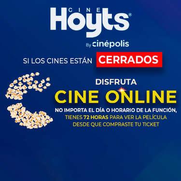 Cine Online- Page 1