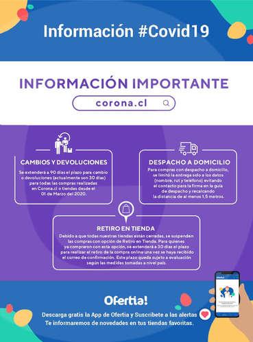 Información #Covid19- Page 1