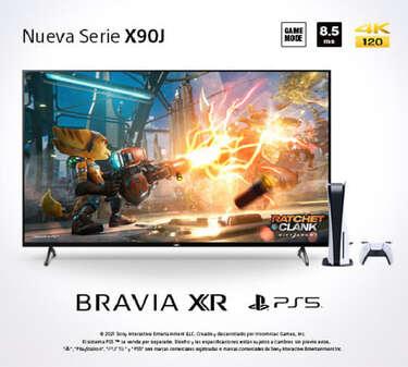 Bravia XR- Page 1