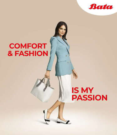 Comfort & Fashion- Page 1