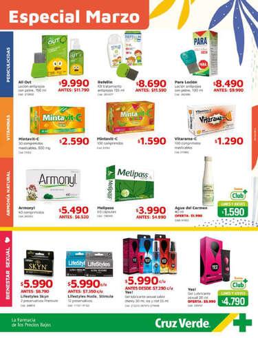 Marzo+ Aliviado- Page 1