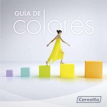 Ceresita: Guía de Colores- Page 1