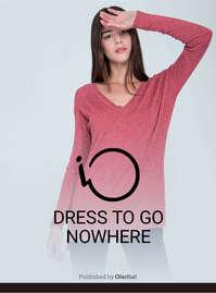 Dress To Go Nowhere