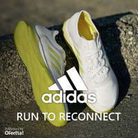 Run to reconnect