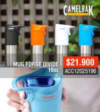 Mug Forge Divide
