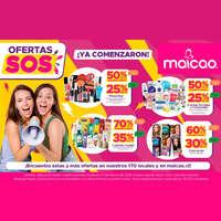 Ofertas SOS-Maicao