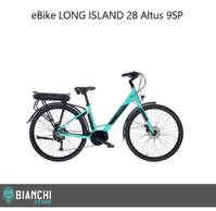 eBike Long Island