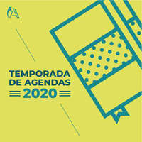 Temporada De Agendas 2020