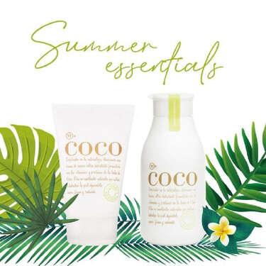Summer essentials- Page 1