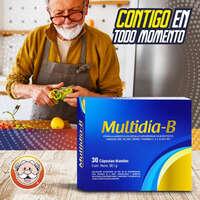 Multidía-B