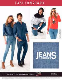 jeans & polerones