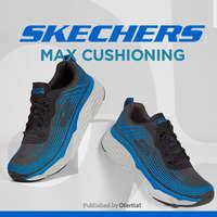 Max Cushioning