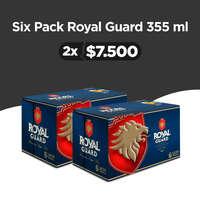 Six Pack Royal
