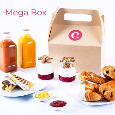 Mega Box- Page 1