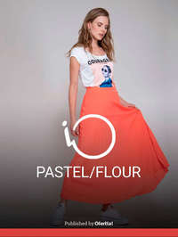Pastel/Flour