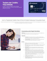 Crédito Visa Infinite