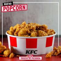 POPCORN KFC