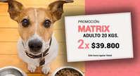Promo Matrix