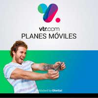 Planes Móviles