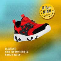 Skechers Techno Stride Worizo