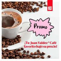Café a super precio especial