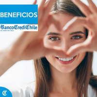 Beneficios CrediChile