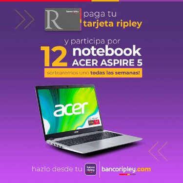 Notebook Acer- Page 1