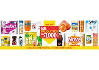 Mil productos a 1000 pesos