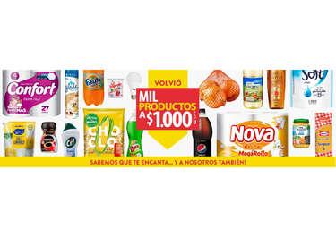 Mil productos a 1000 pesos- Page 1