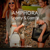 Sporty & Comfy