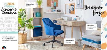 Catálogo muebles 2020- Page 1