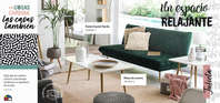 Catálogo muebles 2020