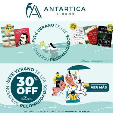 Antártica- Page 1