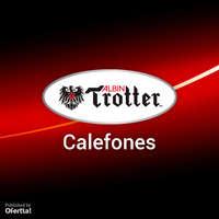 Calefones