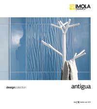 Catálogo Antigua