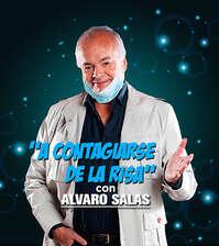 Alvaro Salas