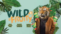 Wild&Fruity