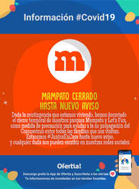 Mampato #Covid19