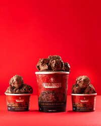 Coldstone Dark Chocolate Devotion